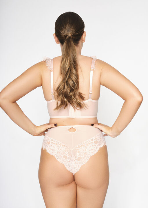 The Beloved High Waisted Brief image number 2.0