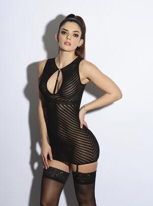 The Racy Dress