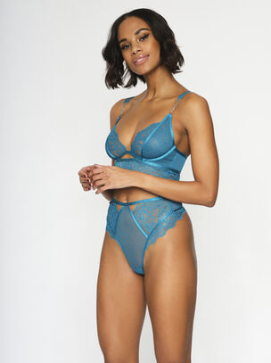 Knickerbox Planet - The Main Attraction Non Padded Bra