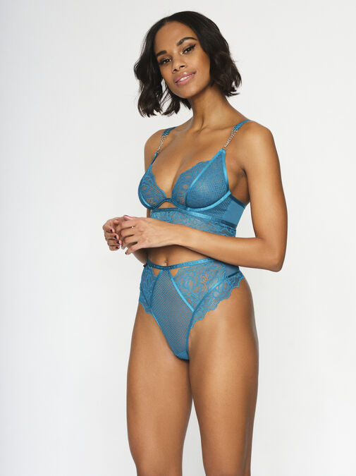 Knickerbox Planet - The Main Attraction Non Padded Bra image number 0.0