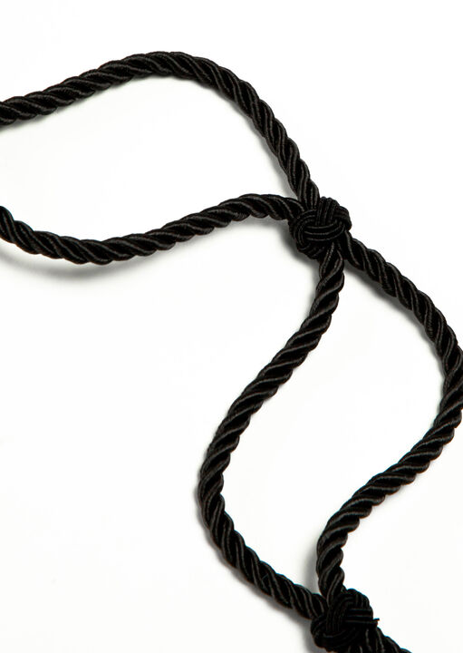 Rope Cuffs image number 1.0