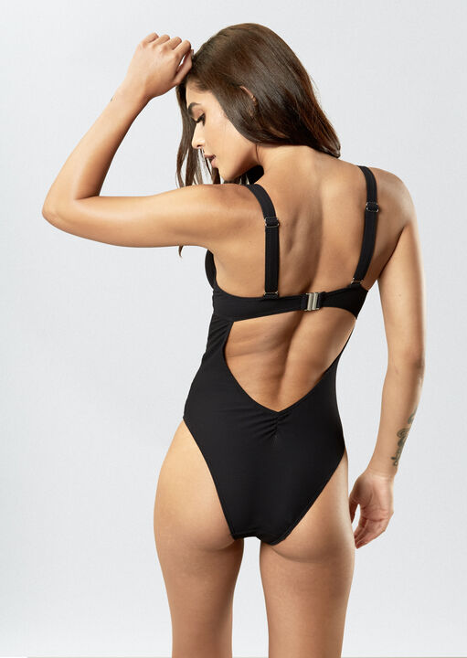 The Sunseeker Swimsuit  image number 1.0
