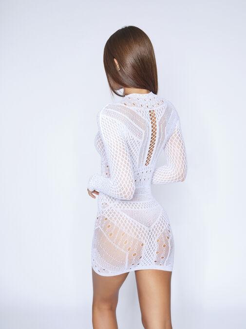 Jewelled Janelle Dress image number 1.0
