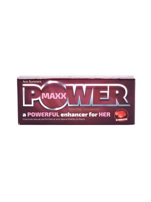 Maxx Power For Her
