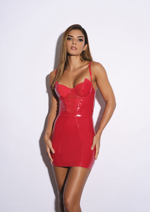 Vixen Dress image number 3.0