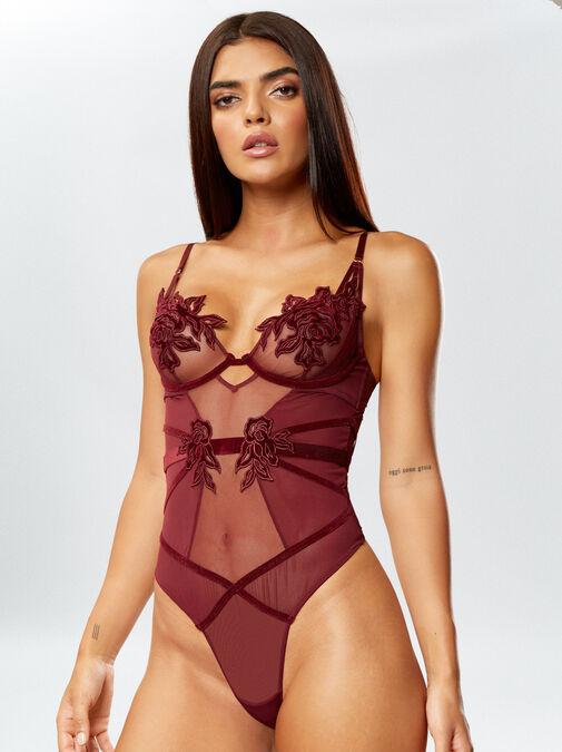 Sensual Siren Body image number 0.0