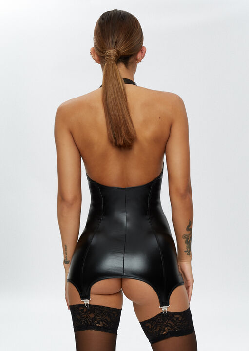 The Captivating Cami Suspender image number 3.0