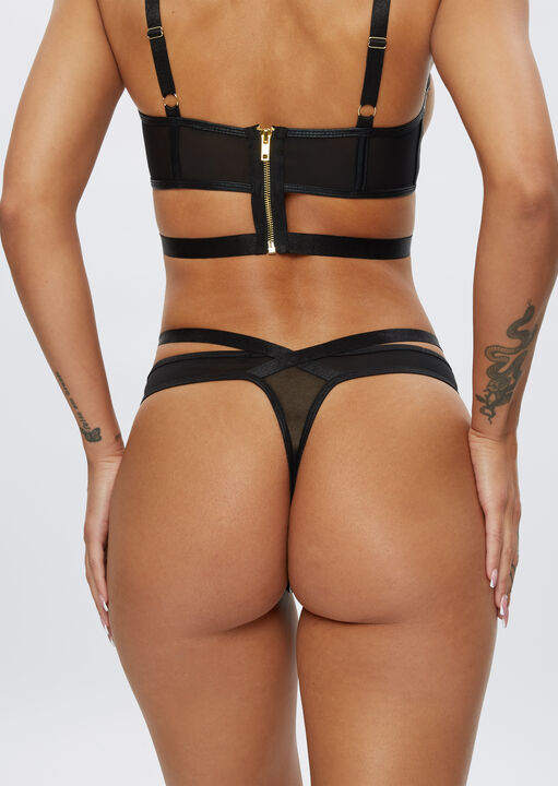 The Minx Thong image number 3.0