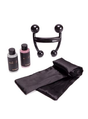 Oil Massage Gift Set