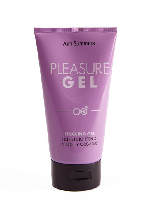 Pleasure Gel 150ml image number 0.0