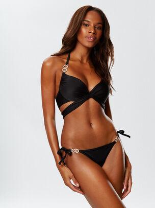 Monaco Bikini Top