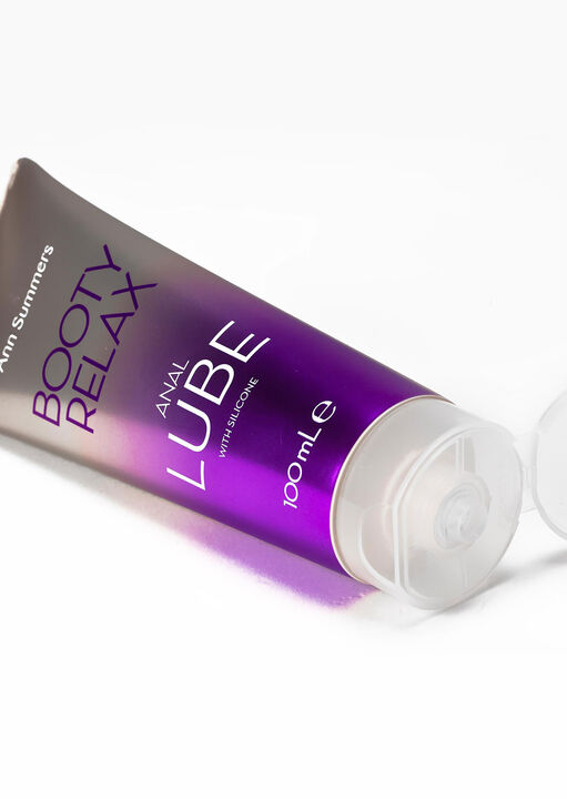 Booty Relax - Anal Lube 100ml image number 1.0