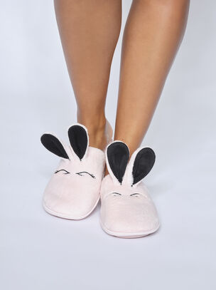 Bunny Mules