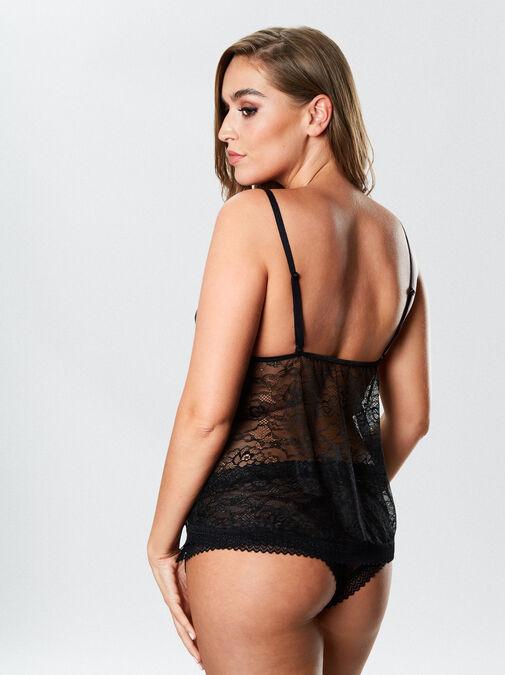 Alana Lace Cami Set image number 2.0