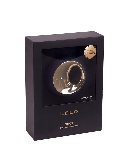 Lelo Ora 2 Clitoral Vibrator image number 6.0