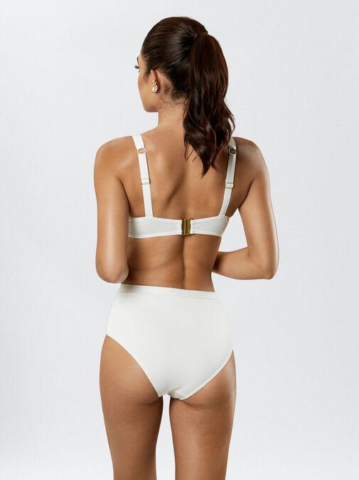 Rimini High Waist Bikini Brief image number 3.0