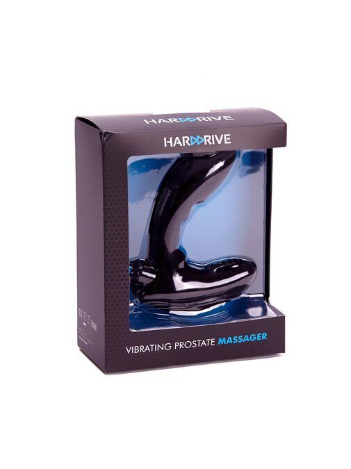 Hard Drive Vibrating Prostate Massager image number 3.0