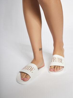 Bride Tribe Slider