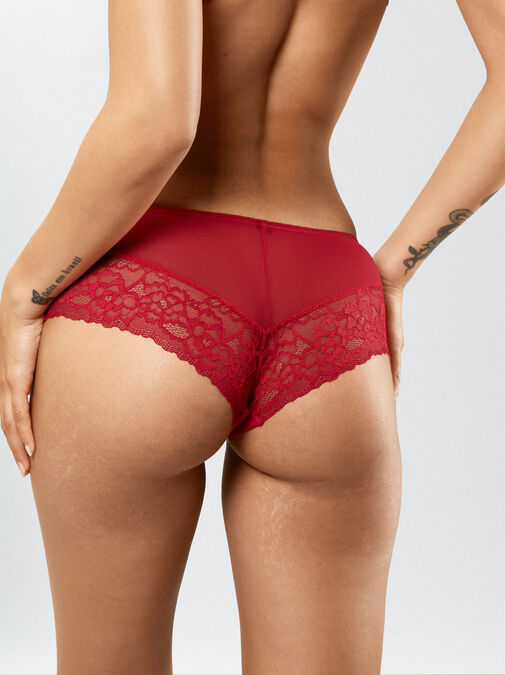 Sexy Lace Short image number 1.0