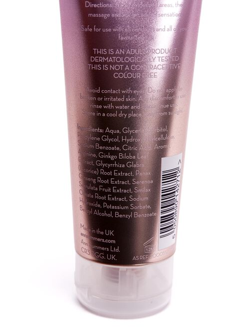 Cherry Bakewell Lube - 100ml image number 2.0