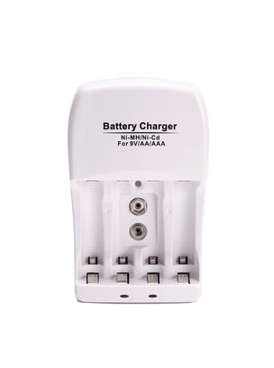 Ultra Max Intelligent Charger