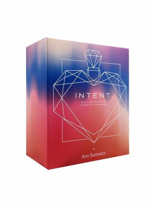 Intent Eau De Parfum 100Ml image number 3.0
