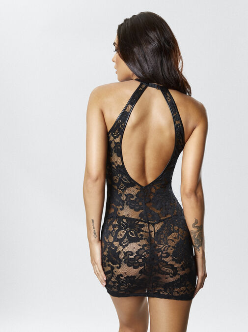 Anise Lace Dress image number 1.0