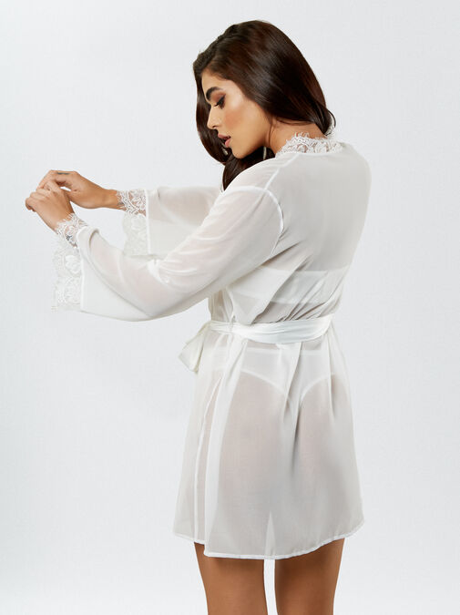Fiercely Sexy Robe image number 1.0