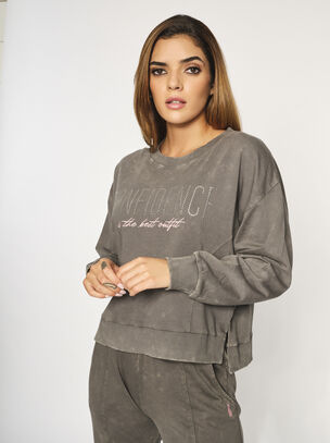 Confidence Sweatshirt
