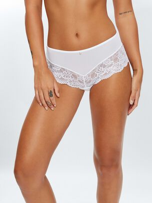 Sexy Lace Sustainable Short
