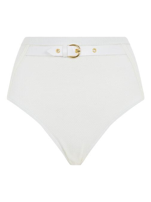 Rimini High Waist Bikini Brief image number 5.0