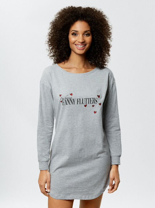 Fanny Flutters Nightshirt image number 0.0