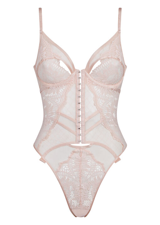 Knickerbox Planet - The Serenity Seduction Body image number 7.0