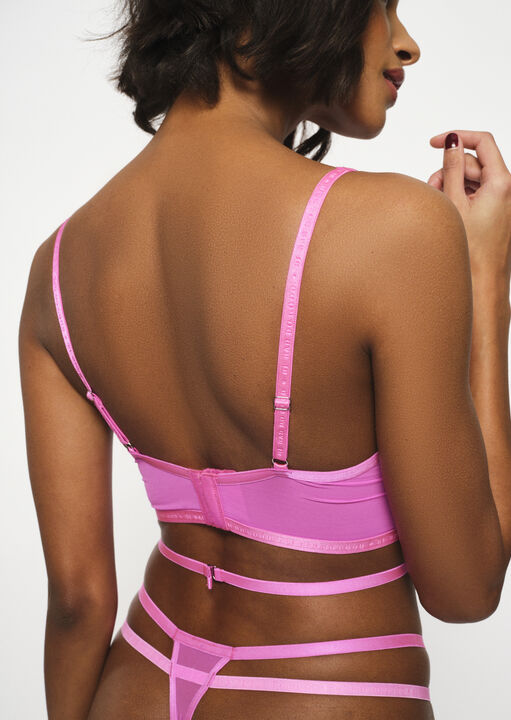 Knickerbox Planet - The First Impression Non Padded Bra image number 5.0