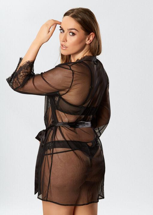 Serena Robe image number 1.0
