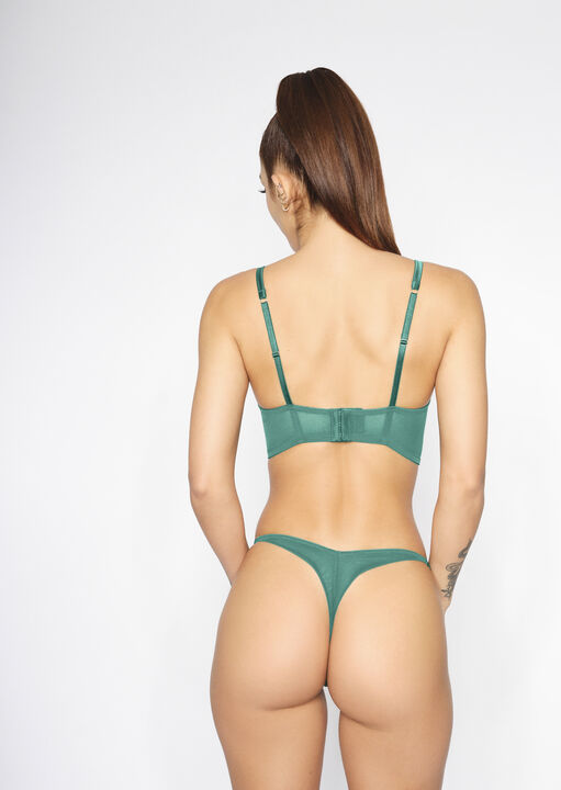 The Headturner Thong image number 3.0