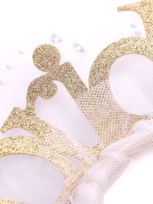Bride Headband image number 2.0