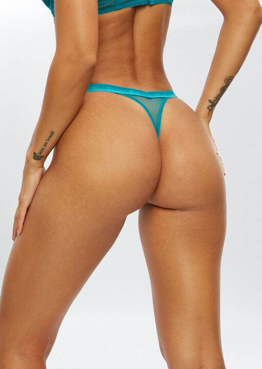 The Entity Thong image number 1.0