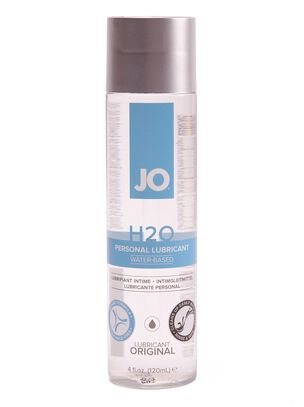 JO H20 Original Lubricant
