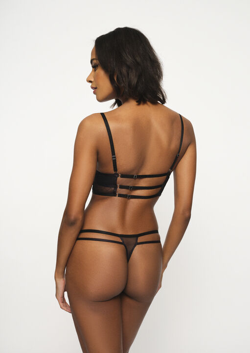 Knickerbox Planet - The Serenity Seduction Non Padded Bra image number 1.0