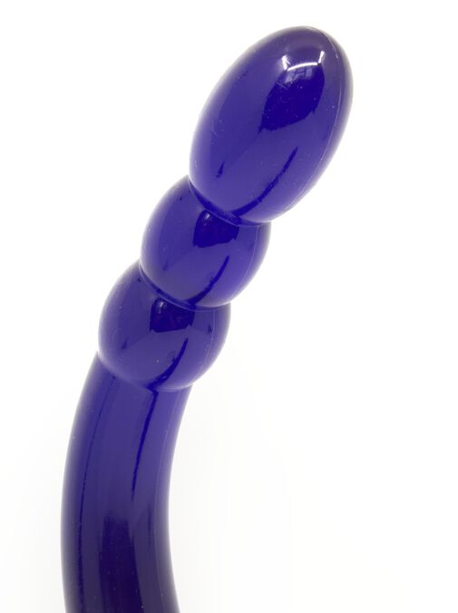 """LGBTQ 18"""" Double Ended Dildo image number 1.0"""