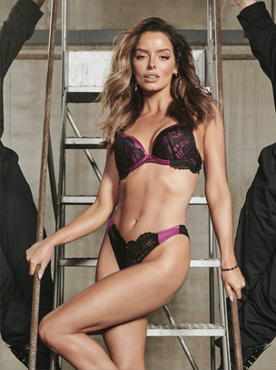 The Intoxicating Plunge Bra