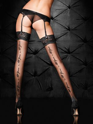 All Yours Stockings