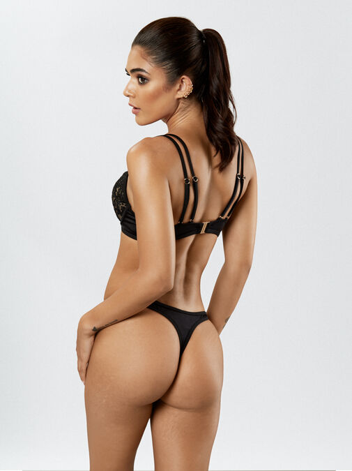 Fiercely Sexy Bikini Thong image number 3.0