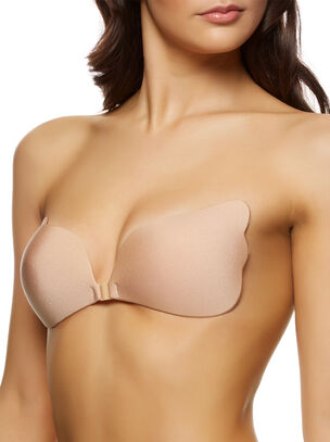 Stick On Backless And Strapless Bra
