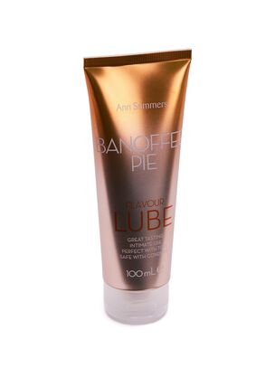 Banoffee Pie Lube 100ml
