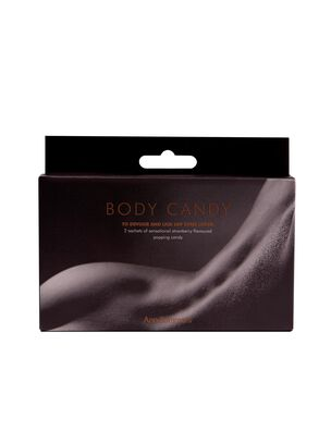 Popping Body Candy