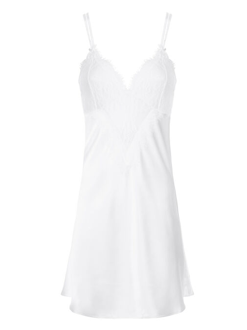 Dreamgirl Chemise image number 2.0