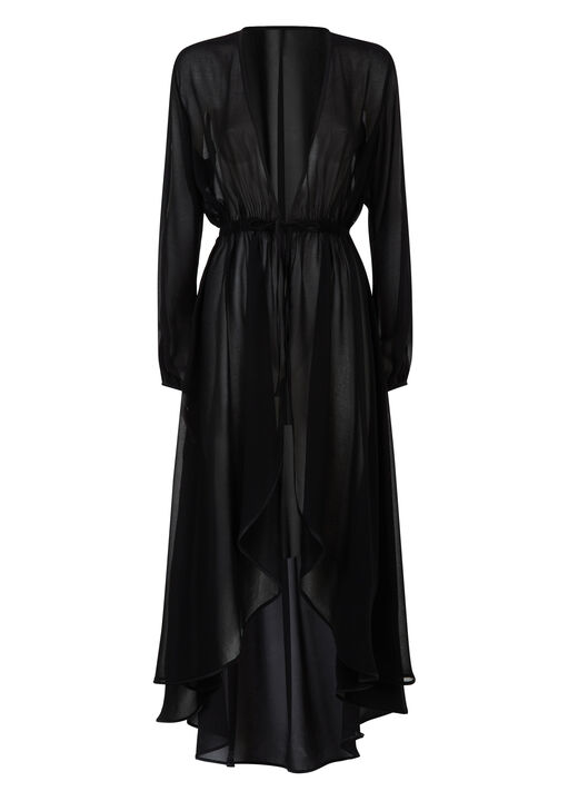 The Opulent Robe  image number 2.0
