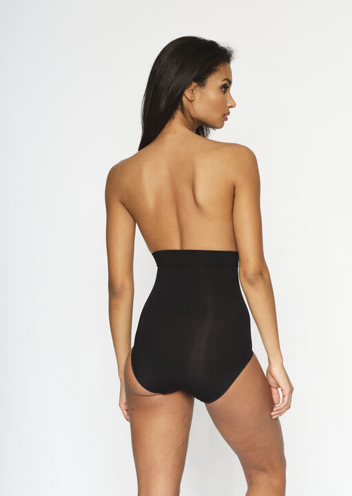 Ambra - Powerlite High Waisted Brief image number 1.0